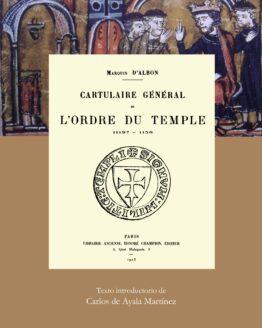 Cartulaire Génerale de L'Ordre du Temple (1119?-1151)