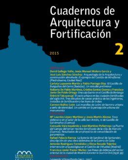 Cuadernos de Arquitectura y Fortificación, nº 2