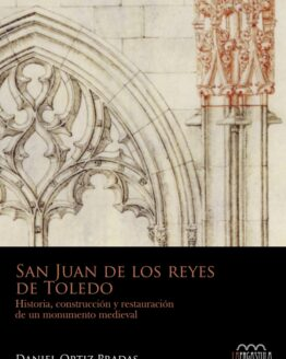 San Juan de los Reyes de Toledo